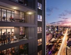 Giải cơn khát cho khách hàng muốn chọn căn hộ gần sân bay?