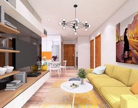 AT Home Thanh Hóa: Nhà ở xã hội - Chất lượng thương mại