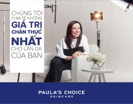 """Câu chuyện """"gây sốc"""" phía sau thương hiệu mỹ phẩm – Paula's Choice"""
