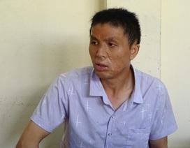 Bắt người đàn ông Trung Quốc nghi giết mẹ vợ
