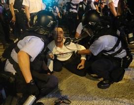 Hong Kong đối mặt biển người phản đối dự luật dẫn độ