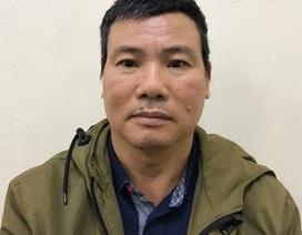 Bộ Công an thông tin về việc khám nhà ông Trương Duy Nhất