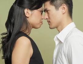 """""""Vứt một người chồng rất khó, giữ được người chồng còn khó hơn"""""""