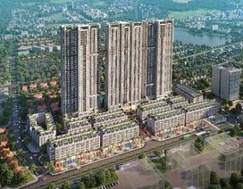 Sắp ra mắt khu căn hộ The Terra – An Hưng – Tâm điểm mới của thị trường Hà Đông