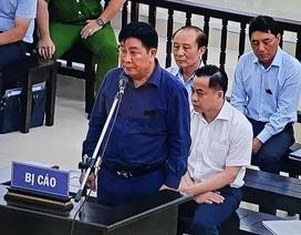 Vì sao VKS đề nghị bác kháng cáo của 2 cựu Thứ trưởng Công an?