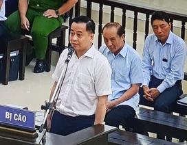 """2 cựu Thứ trưởng bộ Công an và Vũ """"nhôm"""" tiếp tục hầu tòa"""