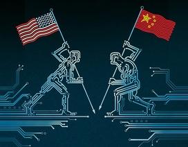 Cuộc chiến công nghệ Mỹ-Trung: Trung Quốc đáp trả theo cách của Mỹ?