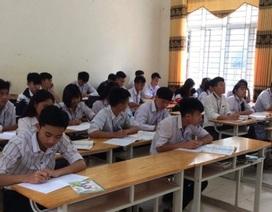 Thanh Hóa: Tổ chức 70 điểm thi tốt nghiệp THPT 2020