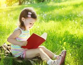 Bí quyết giúp trẻ thích thú và tự động đọc sách