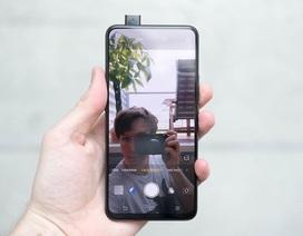 Huawei chuẩn bị bán smartphone camera trượt đầu tiên tại Việt Nam