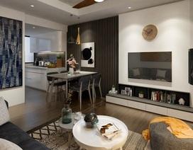 Không gian sống đẳng cấp tại dự án chung cư Apec Golden Palace Lạng Sơn