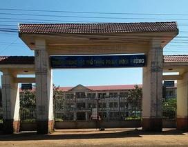 Đắk Nông: Thực hiện sáp nhập nhiều trường học công lập để tinh giản bộ máy, biên chế