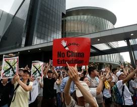 Trung Quốc yêu cầu Mỹ ngừng can thiệp vào nội bộ Hong Kong
