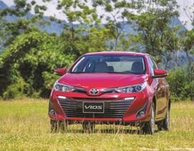 Ô tô Nhật đua nhau giảm giá tại thị trường Việt Nam