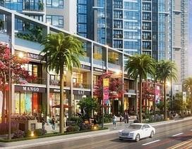 """Eco Green Saigon hút khách nhờ mô hình """"all-in-one"""""""