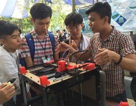 ĐH Quốc gia TPHCM: Sinh viên có thể học liên thông lên thạc sĩ từ năm 3 đại học