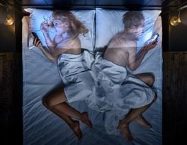 Chùm ảnh đầy ý nghĩa cho thấy smartphone đang khiến con người xa cách nhau như thế nào
