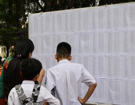 Nóng: Điểm chuẩn Trường THCS Ngoại ngữ Hà Nội