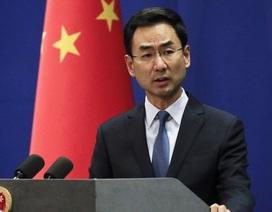 """Trung Quốc cảnh báo """"đáp trả đến cùng"""" nếu Mỹ leo thang căng thẳng trong thương chiến"""