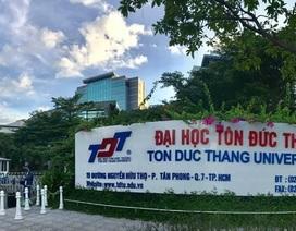 Lần đầu tiên một ĐH Việt Nam lọt vào bảng xếp hạng ARWU