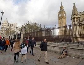Anh: Tỷ lệ thất nghiệp duy trì ở mức thấp nhất trong 45 năm