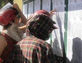 Thanh Hóa: Không học thêm vào buổi chiều để đảm bảo sức khỏe HS lớp 9, 12