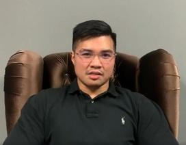 Rúng động chuyện bộ trưởng Malaysia bị nghi lộ video quan hệ đồng giới