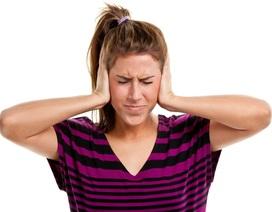Nghe tiếng sột soạt trong tai có nguy hiểm không?