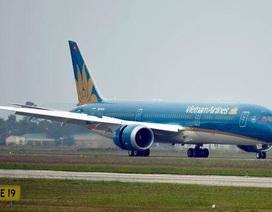 Tiết lộ bất ngờ về việc bay thẳng tới Mỹ của các hãng hàng không Việt