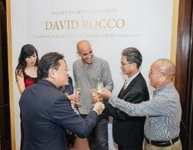 Siêu đầu bếp David Rocco – Từ tình yêu đến chinh phục tinh hoa ẩm thực Việt