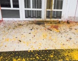 """Điều tra vụ nhà dân liên tục bị """"khủng bố"""" bằng chất bẩn"""