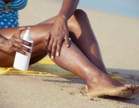 Cách chọn kem chống nắng an toàn và hiệu quả