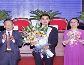 Thủ tướng phê chuẩn ông Hoàng Quốc Khánh làm Chủ tịch tỉnh Sơn La