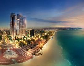 Dịch vụ chất lượng cao và bất động sản nghỉ dưỡng: Mũi nhọn để phát triển du lịch Đà Nẵng