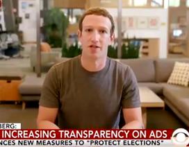 """Thật giả lẫn lộn: """"Kẻ"""" giả mạo Mark Zuckerberg gây sốt cộng đồng mạng"""