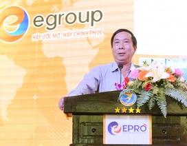 EPRO tổ chức thành công hội thảo về tiếng Anh công nghệ tại Bình Định