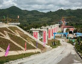 Sáng kiến Vành đai, Con đường của Trung Quốc bị chỉ trích chi tiêu lãng phí, tiêu chuẩn kém