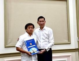 Luật sư phân tích về quyền nộp đơn xin từ chức của ông Đoàn Ngọc Hải