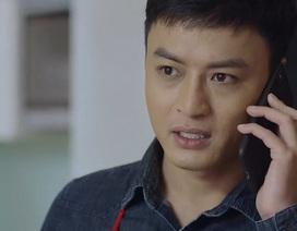 """Hồng Đăng, Việt Anh than thở khi quay """"Mê cung"""" dưới cái nóng 42 độ"""