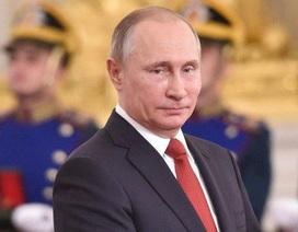 Tổng thống Putin tin Nga và Ukraine sẽ khôi phục quan hệ