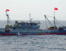 Philippines bức xúc vụ tàu Trung Quốc bỏ mặc 22 ngư dân sau va chạm trên Biển Đông