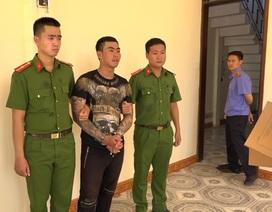 Bị truy nã tại Hà Nội vẫn vào Quảng Bình gây rối, cho vay nặng lãi
