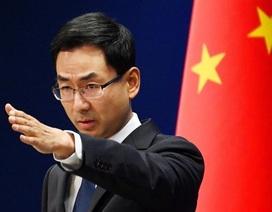 """Trung Quốc nói vụ đâm tàu Philippines trên Biển Đông là """"tai nạn bình thường"""""""