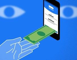"""Facebook trả tiền để """"được"""" theo dõi smartphone của người dùng"""