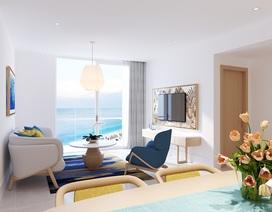 Mãn nhãn với vẻ đẹp nội thất của tổ hợp quy mô châu Á SunBay Park Hotel & Resort Phan Rang