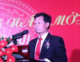 Bắt ông Nguyễn Quốc Trâm, nguyên giám đốc Sở Ngoại vụ Khánh Hòa