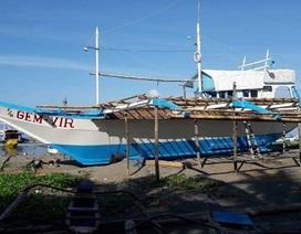 Hé lộ diễn biến vụ tàu Trung Quốc đâm chìm tàu Philippines trên Biển Đông