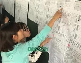Nóng: Công bố điểm thi lớp 10 THPT Hà Nội, có 26 điểm 10 Toán