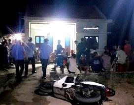 Hàng chục người đến nhà truy sát, 3 cha con thương vong