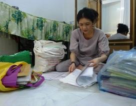 """Bài 7: Lá đơn kêu cứu """"đẫm nước mắt"""" gửi đoàn Đại biểu Quốc hội tỉnh Kiên Giang"""